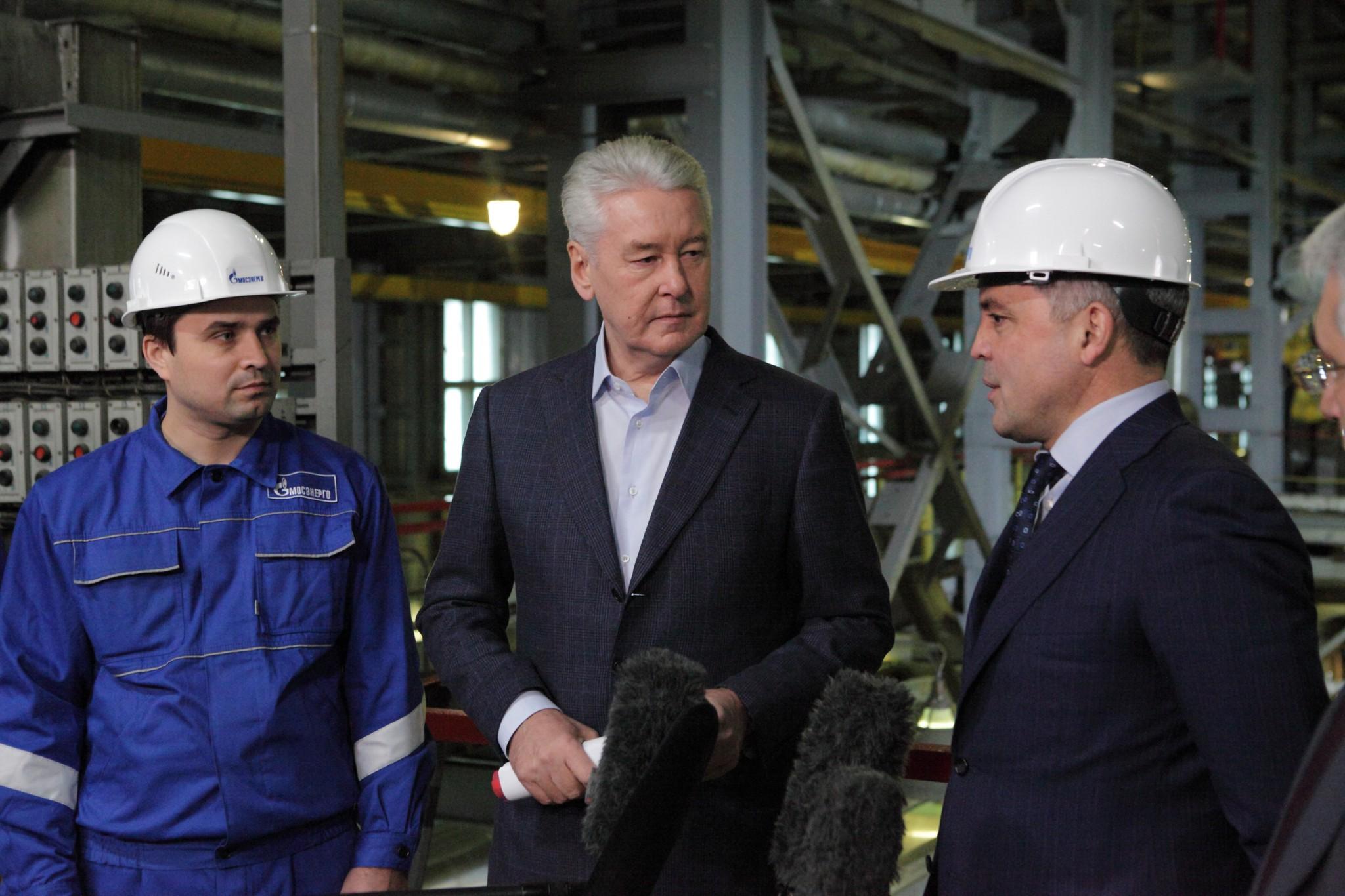 Работа энергетика в москве в мосэнерго